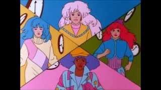 Jem & The Holograms - Time Is Runnin