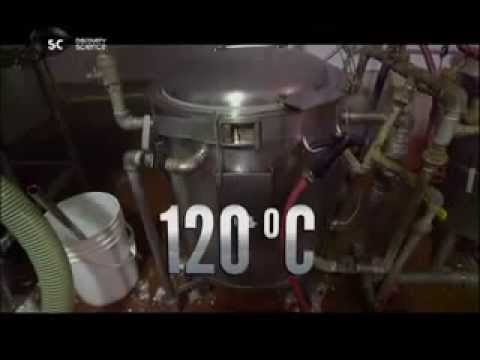 Производство тофу   экскурсия на фабрику