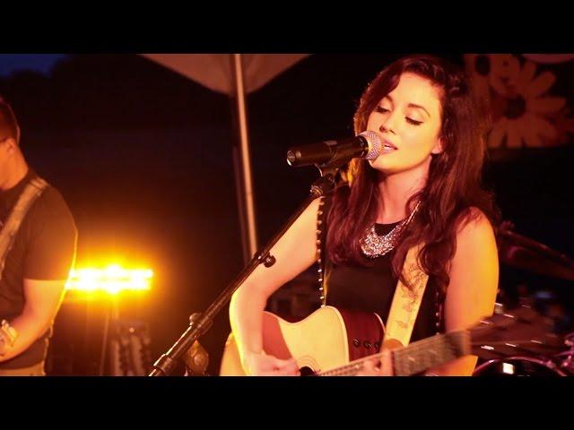 Katie Scullin - Sweet Escape