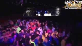 Fiestas lagunilla 2015 discoteca movil DSJ