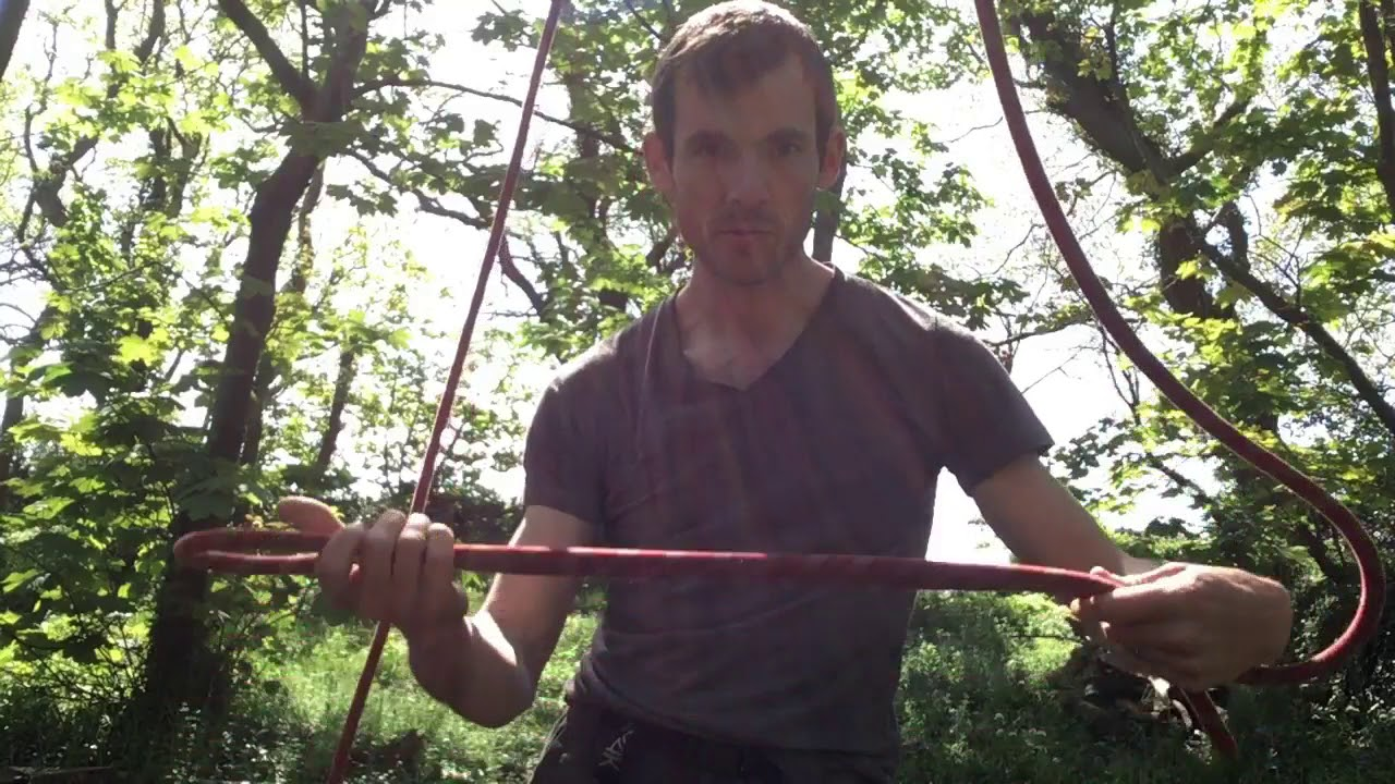 what is the best rope for a rope swing