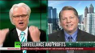 Surveillance and Profits