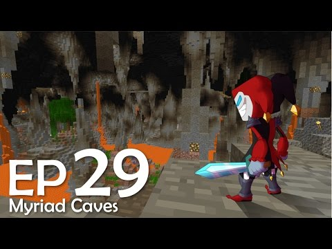 Monumental Victory: Myriad Caves - EP29 - Hello Lava My Old Friend