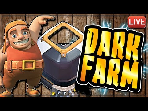 LIVESTREAM | LOONION DARK FARMING | AssassinSCore vs Crystal Warrior CWL War | Clash of Clans