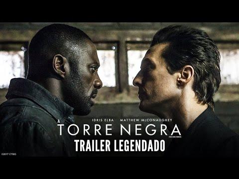 A Torre Negra | Trailer Legendado | Em breve nos cinemas