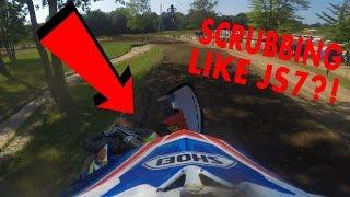 Gambar cover SUPERMINI SCRUBS LIKE JS7?!?! | 906 MEDIA |