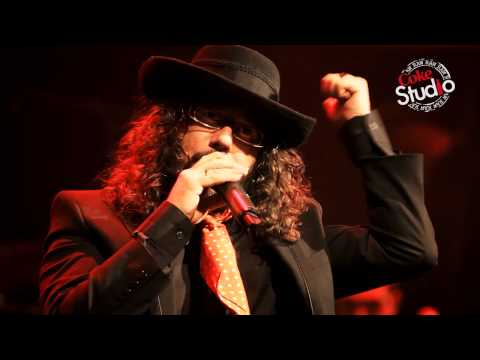 Bamboleo, Jose Galvez, Coke Studio Raw, S01E01