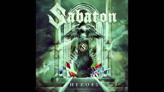 [8 bit] Sabaton -  Resist And Bite