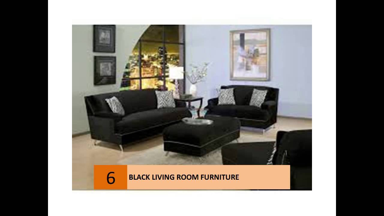 Modern Black Living Room Furniture Modern Black Living Room Furniture Design Ideas And Pictures Youtube