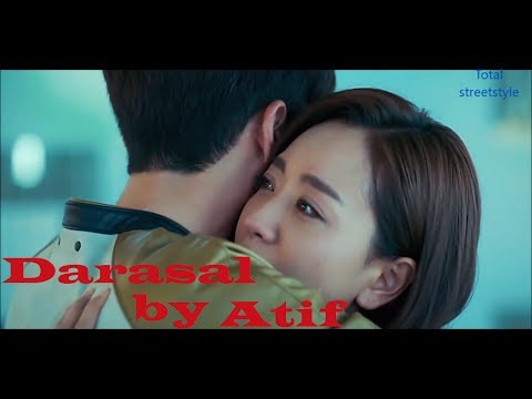 Darasal Video Song | Raabta | Atif Aslam | Korean ( Chinese ) Mix