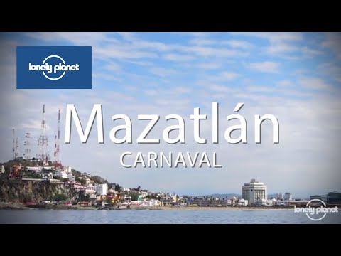 Mazatlán Carnaval - Lonely Planet travel videos