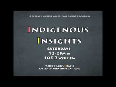 Indigenous Insights - Interview with Winona LaDuke