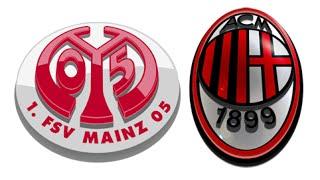 U9 Jhg2005 1.FSV Mainz 05 - AC Mailand (Milan)1:2, HALBFINALE Küffmann & Partner Cup 2014 M`Gladbach