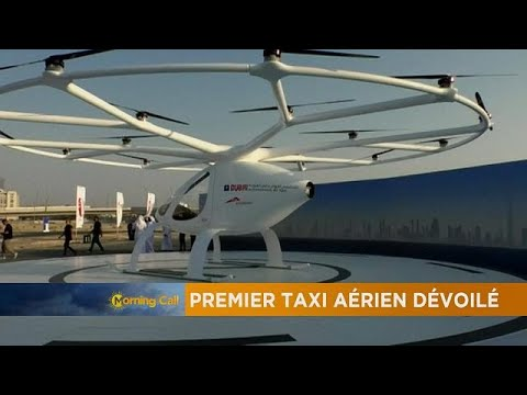 Unmanned flying taxis, cargo airplanes to hit the stratosphere soon [Hi-Tech]
