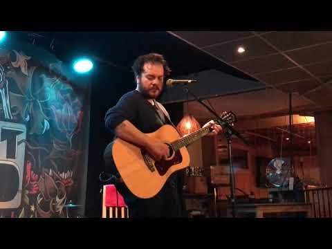 "Umeå Live - David Ramirez ""I'm Not Going Anywhere"""