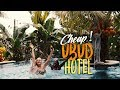 LUXURIOUS (and cheap) HOTEL IN UBUD! TOUR |  Bali Part Five