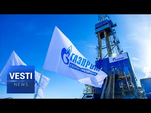 Brand New Market: Gazprom on Route to Becoming Largest Supplier of Gas to China!
