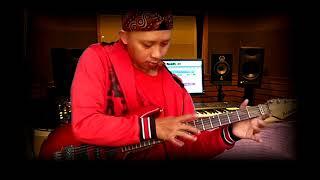 Guitar Idol 8 - Guitar Idol 8 - Irwan Ovis - Paris Van Java