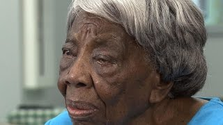 107-year-old woman who danced with Obamas finally gets ID
