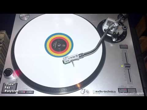 FEZ: Side A   Vinyl Rip (Polytron)