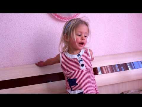Ф.И.Тютчев  Зима недаром злится (Элина 2 года )