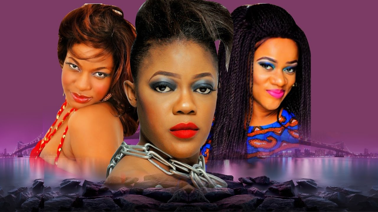 Download THE MIRROR EPISODE 4- LATEST NOLLYWOOD MOVIE