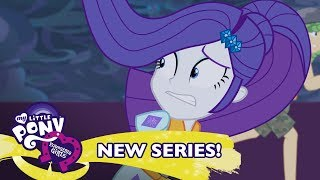 "Spring Breakdown Parte 5: ""Entre Dois Mundos"" MLP: Equestria Girls Brasil Temporada 2"