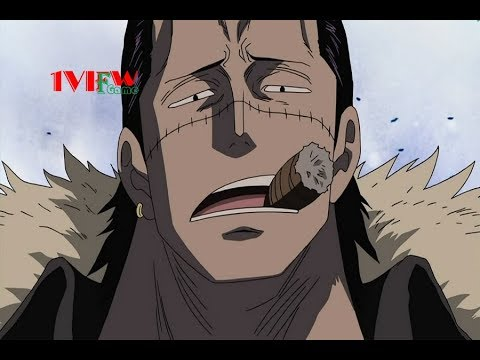 One Piece Hot Fight 0.7 - Crocodile