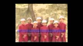 jhiri jhiri batase bangla song islamic tv program by mim