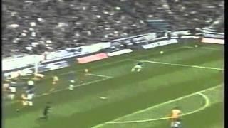 2005 (October 22) Rangers Glasgow 2 -Motherwell 0 (Scottish Premier League)