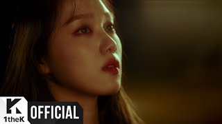 [MV] Kim Na Young(김나영) _ I Can't Say That(그 한마디)