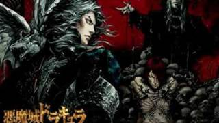 Castlevania: CoD OST:A Toccata Into Blood Soaked Darkness