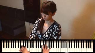 2017年8月30日 1stアルバム 「ピアノ・カンタービレ」 発売 http://amzn.t...