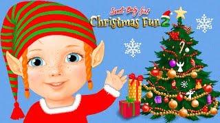 Sweet Baby Girl Christmas 2 - Play Fun Animals Care & Santa Care Dress Up Makeover
