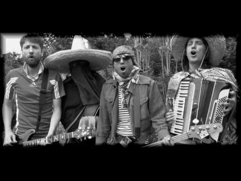 Malá bílá vrána - Radio Buenos Aires  (Official Music Video 2013)
