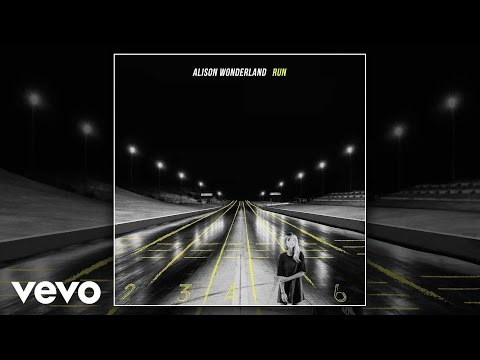Alison Wonderland - Carry On (Official Audio) ft. Johnny Nelson, GANZ