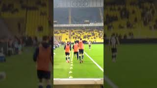 Fenerbahçe ! Mehmet Topal,Soldado ve Isla Yanımıza geldi El SALLADI!
