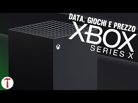 XBOX SERIES X | Data Di Uscita, Prezzo, Giochi E Tutto Quello Che Sappiamo