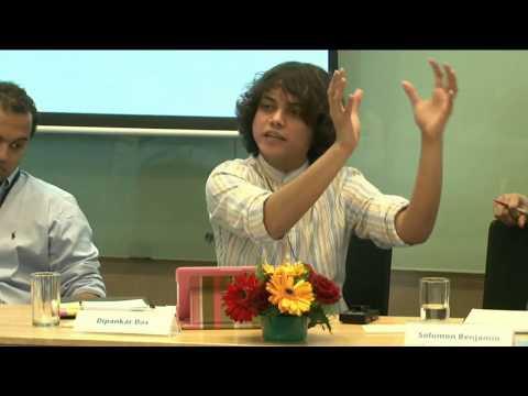 Urban ARC 2018 | Panel: Technology and Land