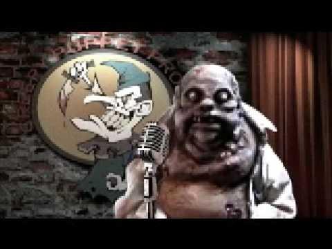 ZOMBIE HAIKUS: A Creepy Puppet Project