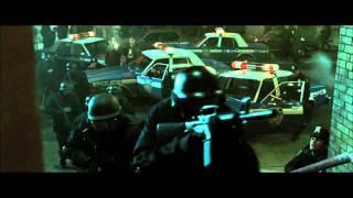 Хранители (Watchmen) дублированный трейлер №3.MP4