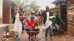 Chamuka and Chamula Dancing to Mugole by Eddy Kenzo