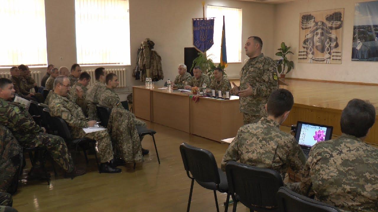 Учителя з Верховинщини нагородили знаком за «Заслуги перед Збройними силами України» (відеосюжет)