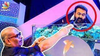 മോഹൻലാലിനെതിരെ അലൻസിയറിന്റെ പ്രതിഷേധം | Mohanlal Full Speech | State Award | Alancier |Video