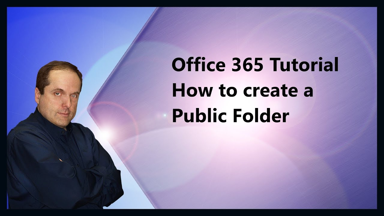 How to create a public