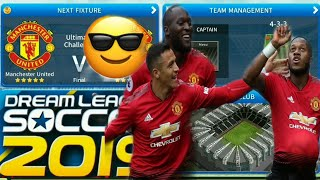 Dream League Soccer 2019 | Ultimate Challenge Final | Android and IOS Gameplay