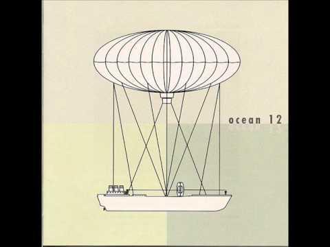 Ocean ( 12 ) - 04 Czarny
