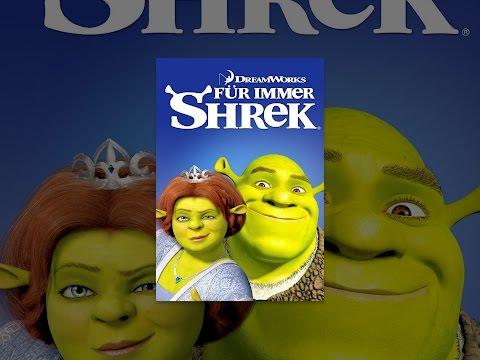Für Immer Shrek — Das Große Finale