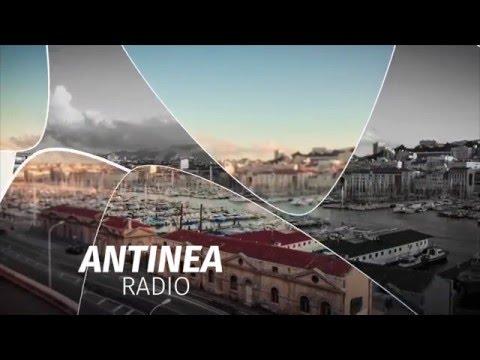 ANTINEA Radio sur la RNT à Marseille et ses environs