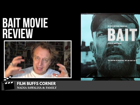 BAIT - The Popcorn Junkies FILM BUFF'S Movie Review